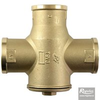 Picture: TSV6 Load Valve