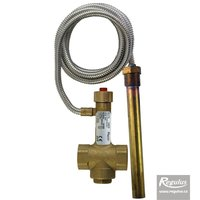 Picture: BVTS Thermal Safety Relief Valve, fixed capillary