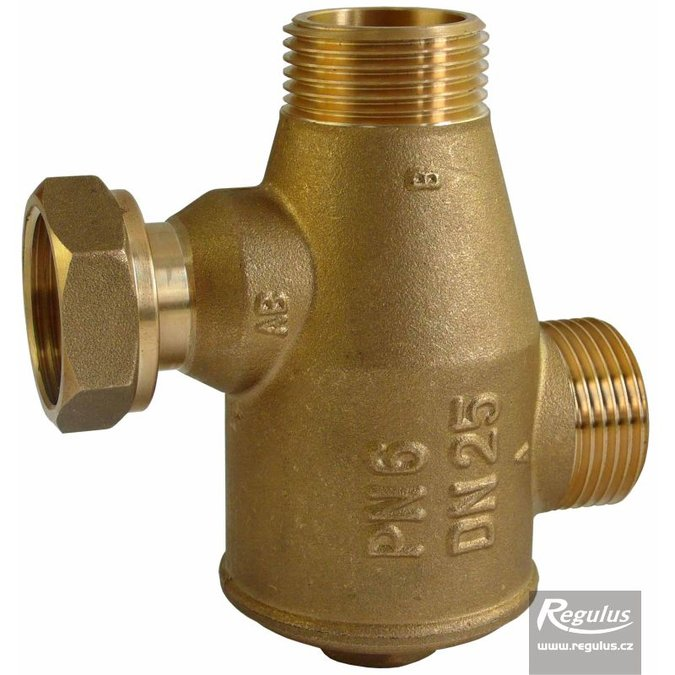Photo: TSV3BMF Load Valve