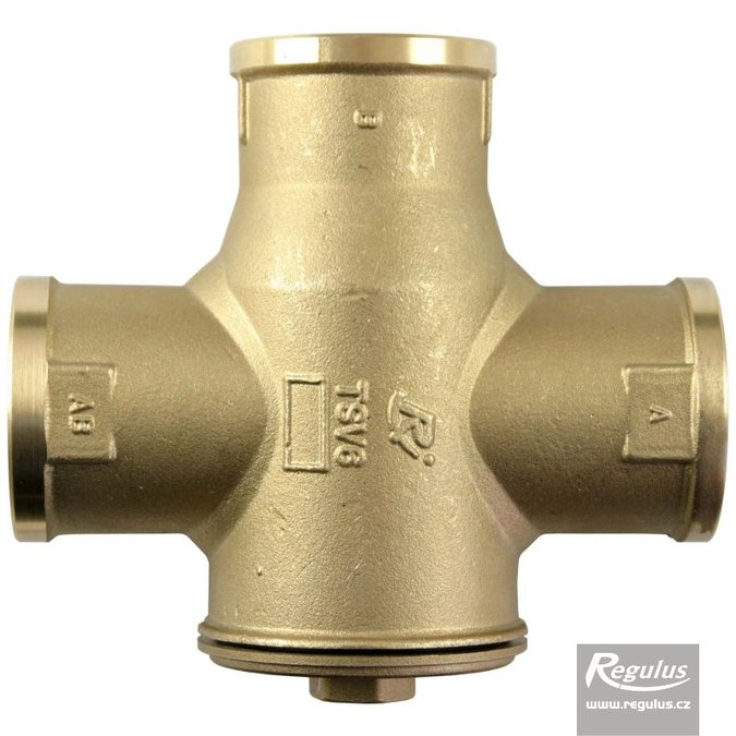 Photo: TSV6B Load Valve