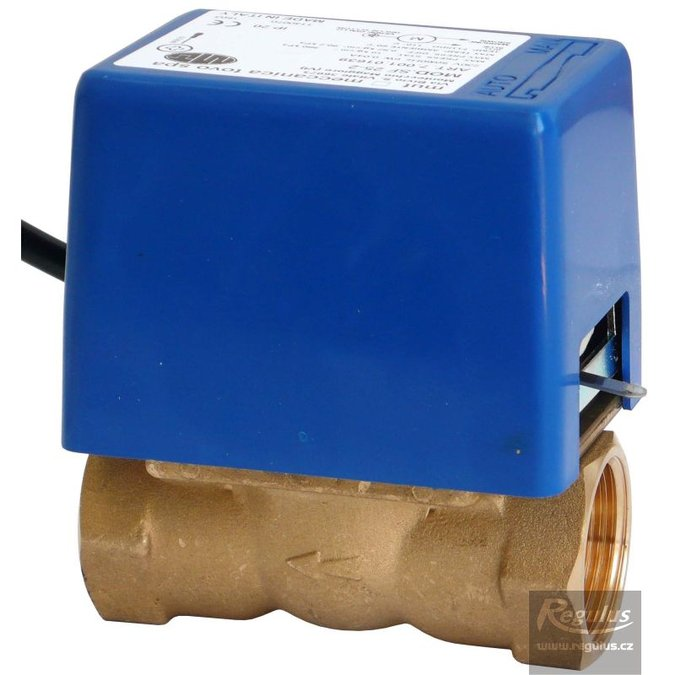 Photo: SF20-2 M1 Two-way Zone Valve