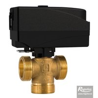 Picture: LK525 Three-way Zone Valve 5/4""