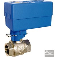 Picture: VZK 215-230-1P Two-Way Zone Valve