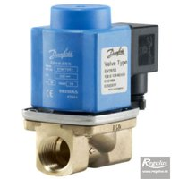 Picture: EV251B 10B Two-way Solenoid Valve