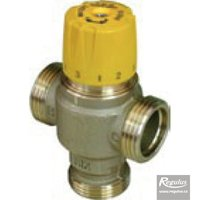 "Picture: Wmix-K S20 Anti-Scald Valve, 3/4"" M"