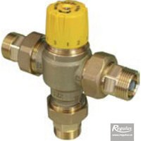 "Picture: Wmix-K S25 ZV Anti-Scald Valve, 1"" M"