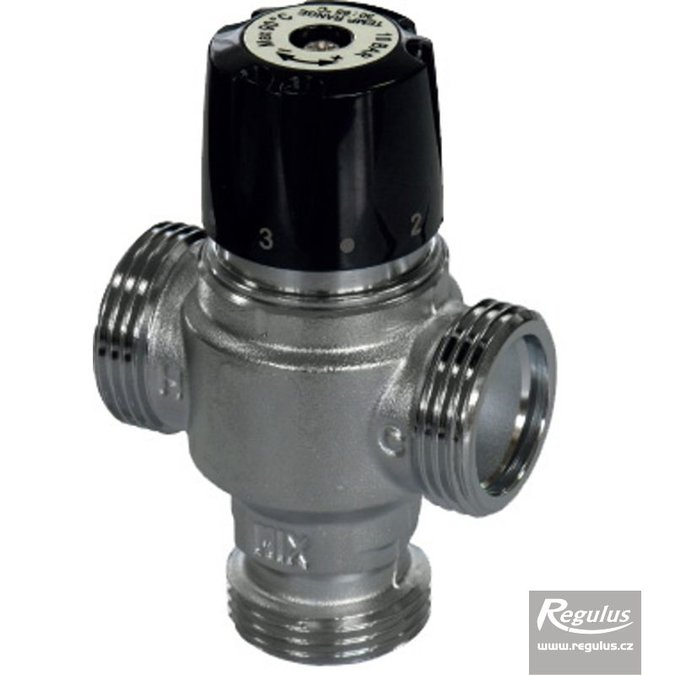 "Photo: Wmix-K S32 Anti-Scald Valve, 5/4"" M"