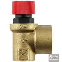 "Picture: Safety Valve, G 3/4""x1"" F/F"