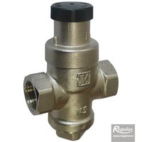 Picture: Pressure Reducing Valve 1-4 bar