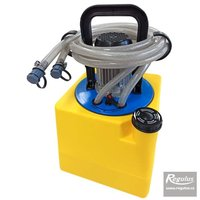 Picture: DOS40 V4V Descaling Circulation Pump