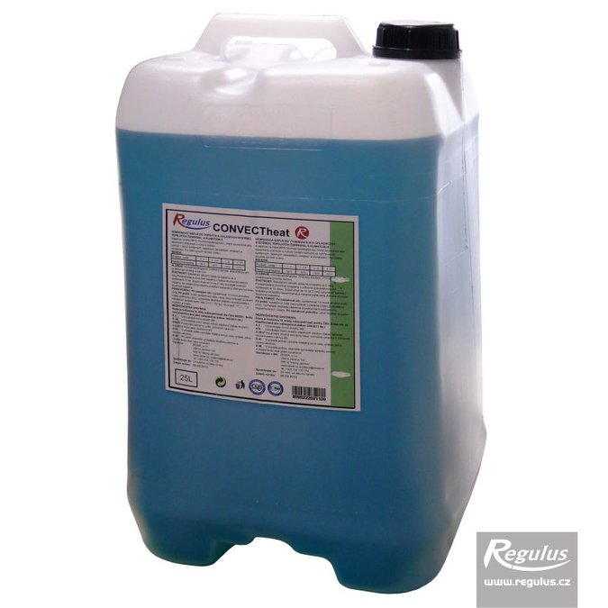 Photo: CONVECT heat R, 25 l container
