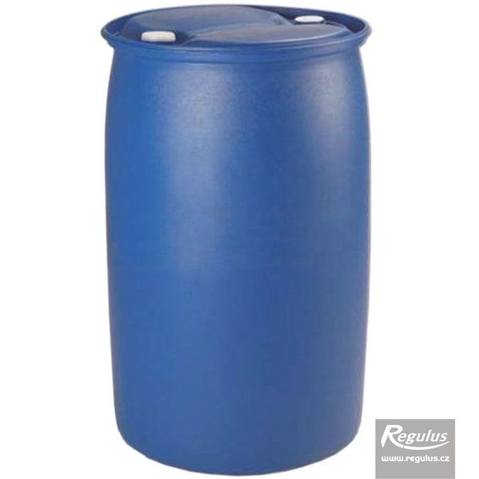 Photo: CONVECT heat R, 200 l barrel