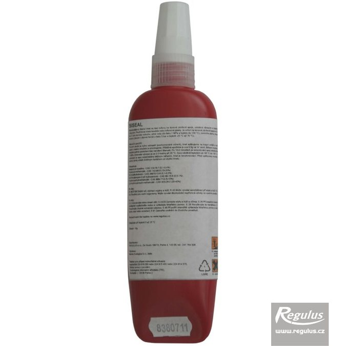 Photo: S24 Siseal 24 Thread Sealant, 100 g