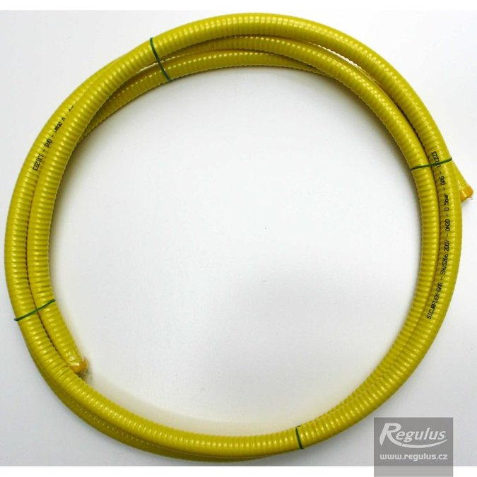 "Photo: Sicurflex 1"" Pipe, DN20, 4m bulk pack"