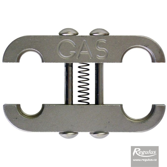 Photo: Clamp for Sicurflex Tube template rammer