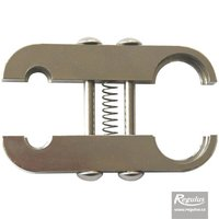 Picture: Clamp for Tube template rammer