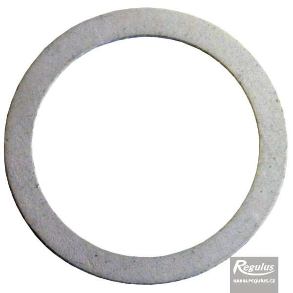 "Photo: 3/4"" Gasket for solar thermal systems"