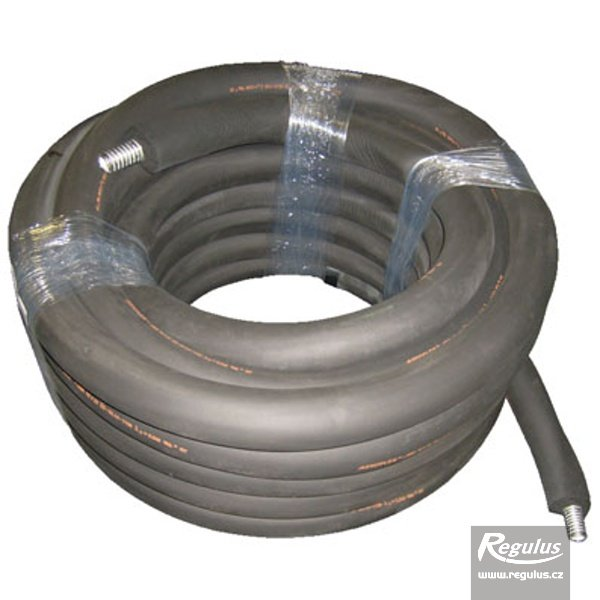 Photo: Kombiflex DN16 pipe in 19mm insulation, 30m