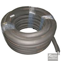 Picture: Kombiflex DN16 pipe in 19mm insulation, 30m