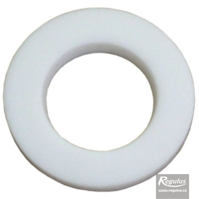 Photo: PTFE nut gasket