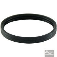 Picture: 60 mm Gasket, 3 lips, for PP