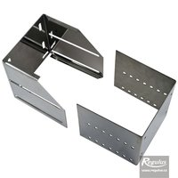 Picture: Wall bracket extension for code 8669
