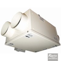 Picture: HR 100RS - Residential Heat Recovery Ventilation Unit