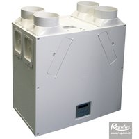 Picture: Sentinel Kinetic B Residential Heat Recovery Ventilation Unit