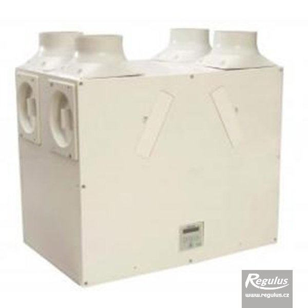 Photo: Sentinel Kinetic B Plus Residential Heat Recovery Ventilation Unit