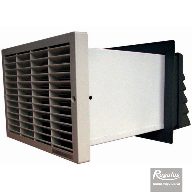 Photo: HR 100W Single-Room Heat Recovery Ventilation Unit