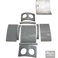Picture: Insulation kit for HR100 Heat Recovery Unit