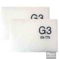 Picture: Spare G3 filter textile for Sentinel Kinetic B