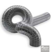 Picture: Single Layer Aluminium Flexible Air Duct
