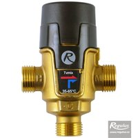 "Picture: TVmix Anti-Scald Valve, G 1/2"" M"