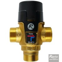 Picture: TVmix Anti-Scald Valve, G 3/4""
