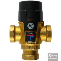 "Picture: TVmix Anti-Scald Valve, G 1/2"" F"
