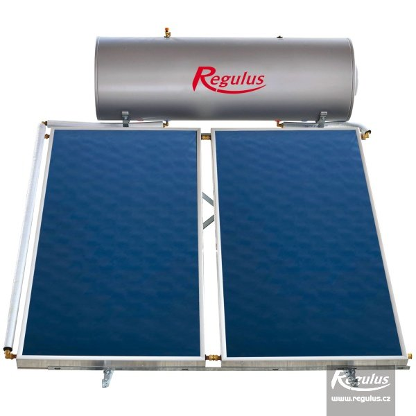 Photo: Regulus thermosyphon TSN 300