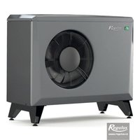 Picture: EcoAir 406 Heat Pump