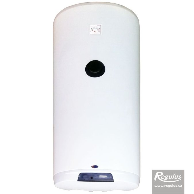 Photo: RDC 200 Z Hot Water Storage Tank