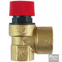 "Picture: Safety Valve, G 1/2"" F x 3/4"" F"