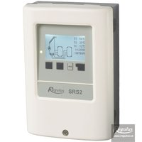 Picture: SRS2 TE Solar Controller