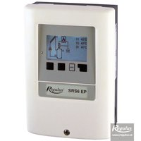 Picture: SRS6 EP Solar Controller