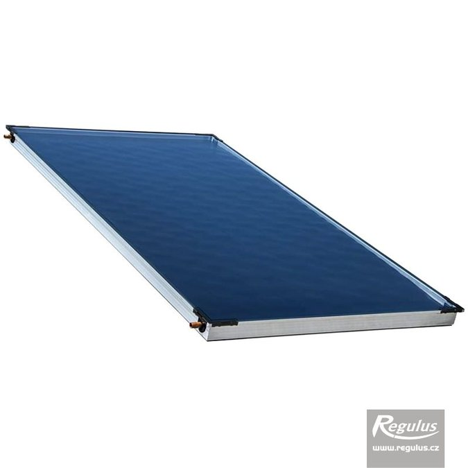 Photo: KPG1+ Solar Collector