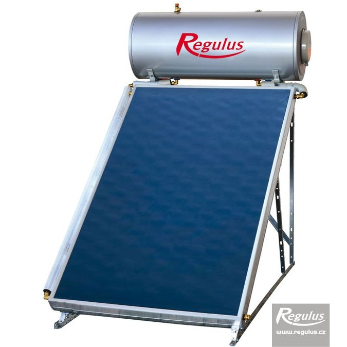 Photo: Regulus thermosyphon TSN 200