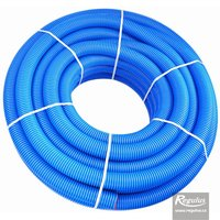 Picture: Flexible Air Duct in HDPE, antibacterial, diam. 75