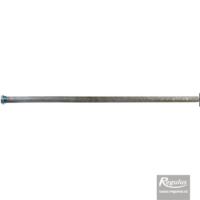 Photo: Magnesium Anode Rod, 770 mm long, 21 mm diam., G 3/4""