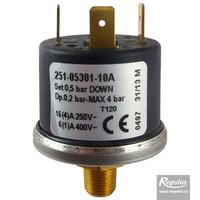 Picture: 0.5 Pressure Switch