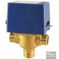 Picture: SF20E M1S Three-way Zone Valve