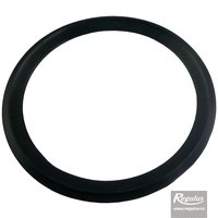 Picture: 80 mm Gasket, for flexible flue liner without sockets