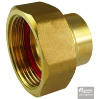 "Picture: Braze fittings, Cu 28 x 5/4"" Fu"